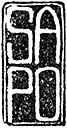 SA-PO Logo Sven Sauer Igor Posavec
