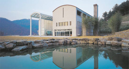 SA-PO Seoul museum