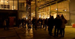SA-PO Warsaw Art Exhibition impressions