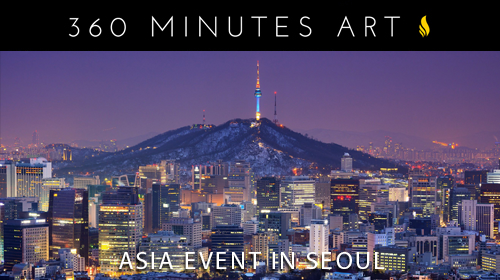 Announcement: SA-PO at exhibition in Seoul – Asia art event