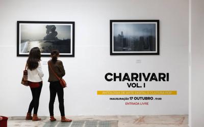 Lissabon: SA-PO Art at Charivari Vol.1