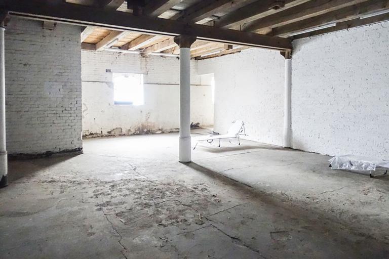 SA-PO The Dark Rooms Location