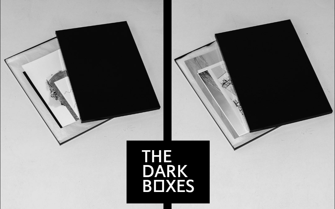 SA-PO The Dark Boxes
