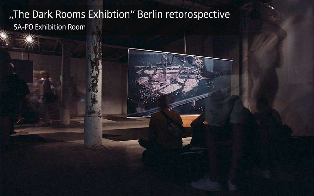 The DarkRooms Exhibition: Retrospective
