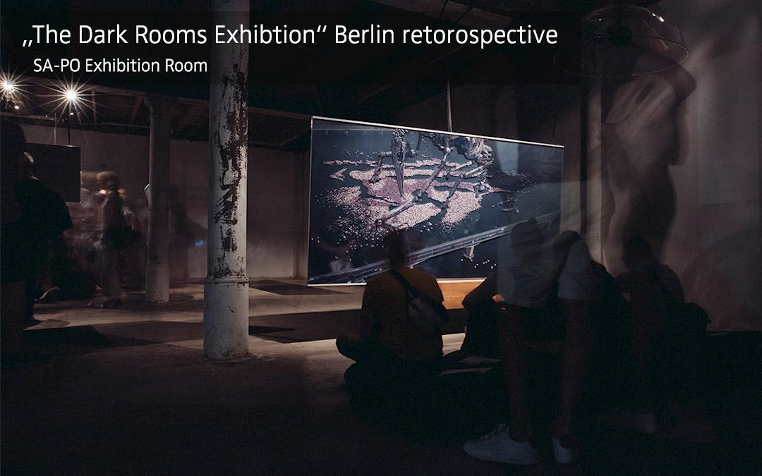 The DarkRooms Exhibition: Retrospective